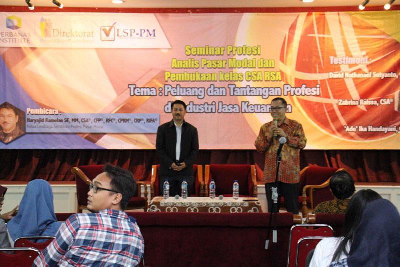 Seminar Rsa Csa